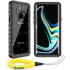 Waterproof /Floating /Shockproof Case For Galaxy Note9 Note8 S9 S9plus S8 S8plus