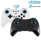 New Wireless Pro Controller Gamepad Joypad Remote for Nintendo Wii U Console