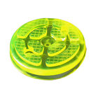 Automobile Slotted Lift Pad Lift Pad Adapter Hoist Car Round/Sqaure Rubber