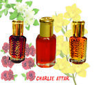 Charli Al Attar Ittar 100% Pure concentrated Perfume Oil - 3 To 100 ml