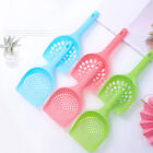 Cat Litter Shovel Kitten Plastic Tray Pet Animal Cleaner Dry Food Scoop Spoon
