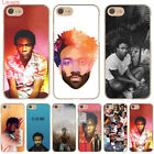 Cellphone Cases Gambino For iPhone XS Max XR 4 8 7 6 6S Plus X 4S Case for Phone
