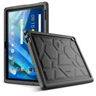 Lenovo Moto Tab (X704A) Tablet Case Ultra Thick Soft Silicone Protective Cover