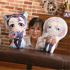 Detroit Become Human Connor Plush Pillow Cosplay Adult Toys Printing Soft Doll