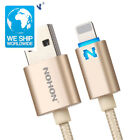 NOHON For Apple USB Charger Data Cable For iPhone 8 7 6 6S Plus 5 5S 5C iPad Min