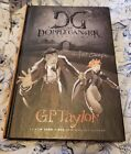The Dopple Ganger Chronicles: The First Escape 1 by G. P. Taylor 2008 Hardcover