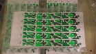 """500 Wristbands - 1"""" Camouflage Multi Color Tyvek Wristband"""