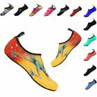 YALOX Water Shoes Women's Men's Outdoor Beach Swimming Aqua Socks Quick-Dry