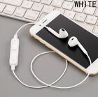 Bluetooth Wireless Headphones Earbuds Headset For Apple iPhone Air-pods Samsung