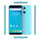 Oukitel C8 3G 3000mAh 2+16GB 5.5inch Android 7.0 Quad-insides MT6580A Mobilephone
