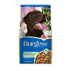 DOG FOOD: Burgess Light Adult Dog Food Rich in Chicken 12.5kg x 1 or 2