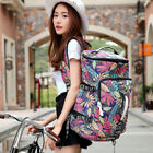 High Capacity Travel Bag New Arrival Cylinder Package Multifunction Canvas