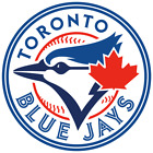 Toronto Blue Jays Car Truck Window Vinyl Decal Sticker MLB Baseball Yeti Laptop on Ebay