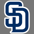 San Diego Padres Car Truck Window Decal Sticker MLB Baseball Yeti Laptop Bumper on Ebay