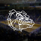 Gonzaga Bulldogs Logo NCAA Vinyl Decal Sticker