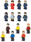 Star Trek Mini Figures NEW UK Seller Fits Major Brand Blocks Bricks on eBay