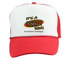 Trucker Hat Cap Foam Mesh It's A Manager Thing You Wouldn't Understand
