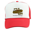 Trucker Hat Cap Foam Mesh It's A Photographer Thing You Wouldn't Understand