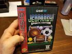 sega genesis boxed create your own lot some with manual some without all tested