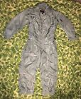 MAAG / CIA Vietnan Era CWU-1/P Coveralls Flying Men's 1960 USAF SR ((L@@K!))