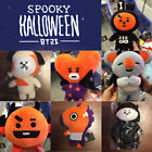 BTS BT21 Official Authentic Goods Plush Doll Halloween Ver 7Characters