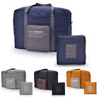 US Travel Waterproof Storage Bags Clothes Packing Cube Luggage Organizer Pouch