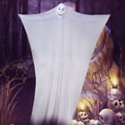 US Halloween Hanging Ghost Terror Props Party Decor Scary Skull Haunted House