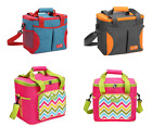SERISIMPLE Large Soft Cooler Bag Collapsible Insulated Picnic Bag portable Adult