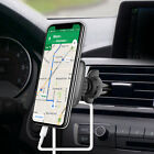 Universal Car AC Vent Magnetic Phone Holder for iPhone Xs Max, Xr 10 Adjustable