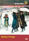 Save Our History Valley Forge History Channel DVD New Sealed George Washington