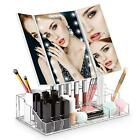 LED Makeup Mirror, Homever Vanity Mirror with Lights and Magnification for Makeu