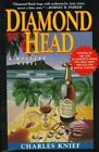 Diamond Head by Charles Knief-1996-Hardcover-First Edition