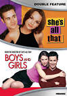 Shes All That/ Boys And Girls - Double Feature [DVD] by