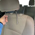 DG 4pc Front 2 Low Back Bucket Seat Cover Automotive Grade Thick Triple Stitched