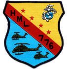 HML-776 Light Helicoper Squadron Patch