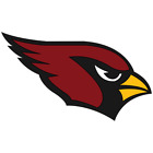 Arizona Cardinals NFL Car Truck Window Decal Sticker Football Laptop Yeti Bumper on eBay