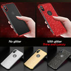 For Apple iPhone X XR XS Max Original Silicone Genuine Back Case Luxury Cover