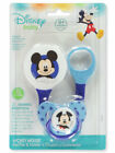 Disney Mickey Mouse Pacifier  Holder Set