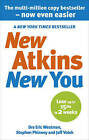 New Atkins New You Lose Up To 15Lb's In 2 Weeks