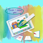 Babies education Bluetooth 4.0 absorb Color Smart drawing magic pen For Ipad PR1