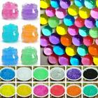 Plastic Bottle Transparent Jelly Slime Pearl Mud DIY Stress Relief Kids Toy CE