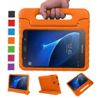 """Kids Friendly Shockproof Handle Case Cover For Samsung Galaxy Tab E Lite 7"""" T113"""