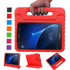 "Kids Friendly Shockproof Handle Case Cover For Samsung Galaxy Tab E Lite 7"" T113"