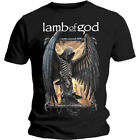 Lamb Of God 'Winged Death' T-Shirt - NEW & OFFICIAL!
