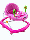 NEW Baby Walker First Steps Push Along Bouncer Activity Music Ride On Car Melody <br/> UK SELLER*****HIGH QUALITY *****SAME DAY DISPATCH