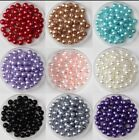 400 pcs 3mm ABS Imitation Pearl Beads Making jewelry DIY beads round for crafts