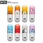 BTS BT21 Official VT Cosmetics Lippie Stick 3.5g 0.12oz 8Colors +Tracking Number