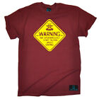 Scuba Diving T-Shirt Funny Novelty Mens tee TShirt - Warning Start Talking Divin