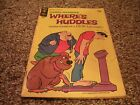 Where's Huddles #2 (1971) Gold Key Hanna-Barbera The Stunt Fumblers