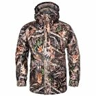 Coat Gear Youth True Timber Waterproof Insulated Parka Quiet Fabric For HuntingCoats & Jackets - 177868